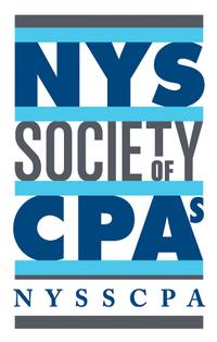 The New York State Society of CPAs Logo